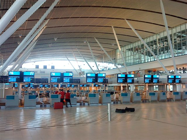 Airport-Cape-Town